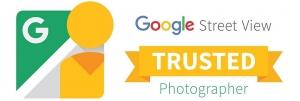 Fotógrafo tours 360 - Google y el logotipo de Google son marcas comerciales registradas de Google Inc., que se deben utilizar con permiso.